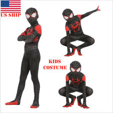 239242c7a Spiderman Costumes for Boys