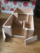 "whelping box 24"" square approx annex included---- free local delivery or postage"