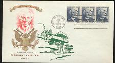 Frank Lloyd Wright Architect#1280 FDC Overseas Mailer Cachet unaddressed LOT1126