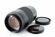 Sony Alpha SAL75300 75-300mm F/4.5-5.6 Macro Lens [Exc+++] From Japan [526]