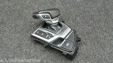 AUDI A4 8W B9 Schaltknauf Automatik Leder Parkbremse