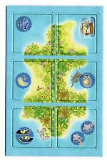Carcassonne - South Seas: Friday - Südsee Freitag Mini-Expansion (2013)
