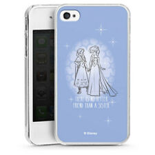 Apple iPhone 4s Handyhülle Hülle Case - Sisters forever