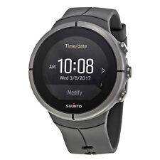 Suunto Spartan Ultra Stealth Unisex Multisport GPS Watch SS022657000