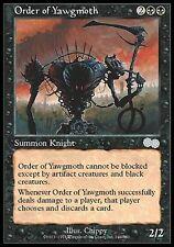2x Ordine di Yawgmoth - Order of Yawgmoth MTG MAGIC US Eng