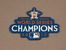 "4"" HOUSTON ASTROS World Series Champions Logo Iron-on Baseball Jersey PATCH!"