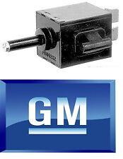 GM Back Up Lamp Switch SKYLARK CIMARRON CAVALIER OMEGA J2000 4 SPEED Manual
