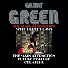 Grant Green - Main Attraction [New CD] Holland - Import