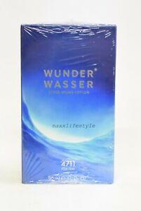 *4711 Mülhens - Wunder Wasser for Him After Shave Lotion 90ML Neu & OVP*