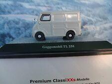 1:43 PREMIUM CLASSIXXs  Goggomobil  TL 250 limited 1 of  1000