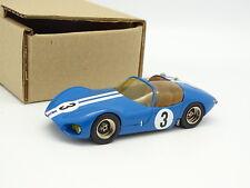 AMR Kit Monté 1/43 - Vaillante Le Mans 1961