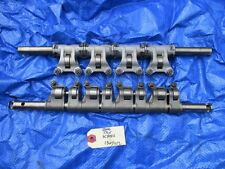 06-08 Acura CSX K20Z2 rocker arm assembly OEM K20 K20Z K20A engine motor set