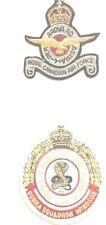 RCAF--WW2-ERA PATCH+RARE COBRA SQ..AIR CADET PATCH --OLDER &YOUNGER !!
