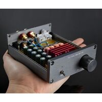 Mini Digital Power Amplifier HiFi TPA3116 Stereo 2.0 Channel Audio Amp 50+50W GW