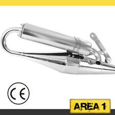 Pot d/'échappement Collecteur De Joint 25.4x33.5x4 Pour Kreidler Jigger 50 2 t