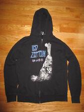 LED ZEPPELIN Swan Song STAIRWAY TO HEAVEN Zofo (MED) Hooded Sweatshirt
