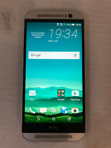 HTC One M8 - 16GB - Smartphone