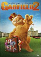 DVD Garfield 2 Occasion