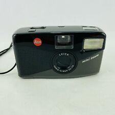 Leica Mini Zoom Vario Elmar 35-70 35mm Camera