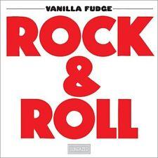 Rock & Roll - Vanilla Fudge (1998, CD NUOVO)