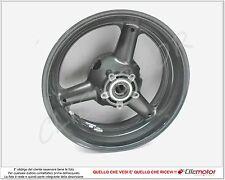 CERCHIO RUOTA POSTERIORE 17 X 6,00 wheel SUZUKI GSX 1300 R HAYABUSA 1999-2003