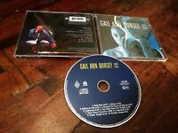 Gail Ann Dorsey - Rude Blue 1a Stampa Island Cd Mint/Perfetto (David Bowie Bass)