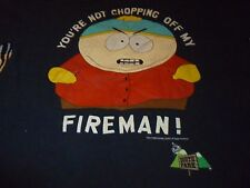 South Park Vintage Shirt ( Used Size L ) Very Good Condition!!!