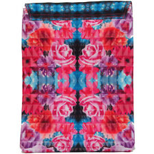 Bagabook Bouquet Floral Pink Cerise Stylish iPad Tablet Pouch Sleeve Gifts
