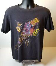 Vintage Psychopathic Records ICP Insane Clown Posse Men's Black T-Shirt M