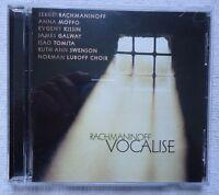 Rachmaninoff: Vocalise (CD, Apr-2000, RCA,(C21))