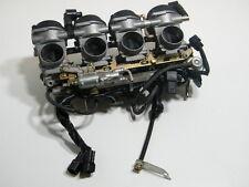 Yamaha YZF- R1 RN09 Vergaseranlage komplett