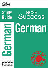 Revise GCSE German Study Guide (Revise GCSE Study Guides), Educational Experts