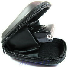 Camera case for Panasonic Lumix DMC ZS25 ZS30 SZ5 ZS15 ZS20 SZ1 SZ7 ZS8 ZS10 bag