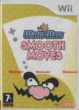 WARIO WARE SMOOTH MOVES / NINTENDO Wii / NEUF SOUS BLISTER D'ORIGINE VF