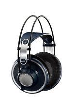 AKG K702 K 702 Reference-Quality Open-Back Circumaural Headphones