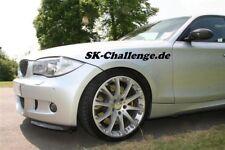 BMW e81,e87 echt Carbon/Kohlefaser Flaps Performance M-Sportpaket M-Paket