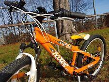 "Scott Voltage DISC. JR 24"" Kinder Jugend Fahrrad Bike Mountainbike Versand"