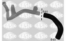 SASIC Manguera del turbo FORD FOCUS C-MAX 3336012