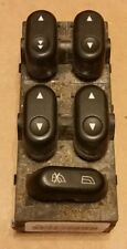 04 05 06 07 08 Ford F-150 F150 Drivers Side Left Master Window Switch OEM