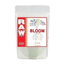 NPK Industries Raw Bloom 2 oz Advanced Hydroponic Soluble Fertilizer Plant