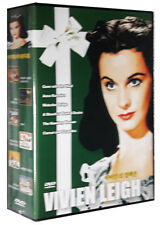VIVIEN LEIGH COLLECTION (6 Disk) DVD NEW