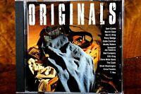 Originals - Various Artists  -  CD, VG
