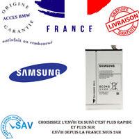 Original Battery For Samsung GALAXY Tab S 8.4 EB-BT705FBC 4 T700 T705 4900mAh