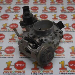 2002 2003 MITSUBISHI MONTERO SPORT 3.0L THROTTLE BODY MR578151 OEM