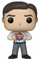 Funko 30189 Smallville Clark Kent Pop Vinyl Figure, Multi-Colour