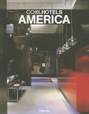 Cool Hotels America by teNeues (Hardback, 2013)