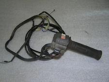 Honda CMX 450 Rebel  Lenkerschalter rechts handlebarswitch right side
