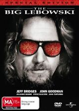 The Big Lebowski - SPECIAL EDITION...JEFF BRIDGES...R4...NEW & SEALED    D2824