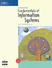 Fundamentals of Information Systems by George Reynolds and Ralph M. Stair...