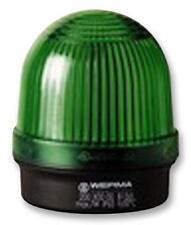 visuel CLIGNOTANT unités - Beacon BASE MONTAGE 12-240V Vert
